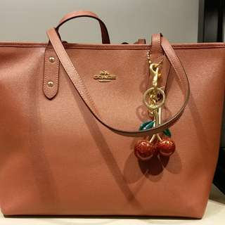 brand new Coach handbag limited color addition 100% new