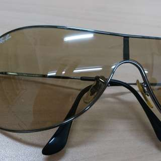 Ray-Ban sunglass ORIGINAL