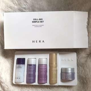 Hera Cell-Bio Simple Set