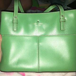 Kate Spade Bag Auth From US