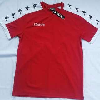 Kappa jersey tricot