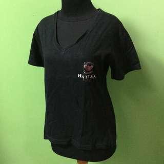 Hatten Wine T-shirt