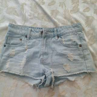 Short/short