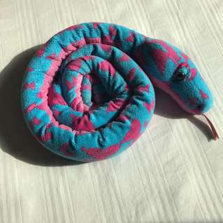 Wild republic toy snake
