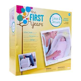 The First Years Close & Secure Sleeper