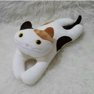 Boneka Cat Lucu by Miniso