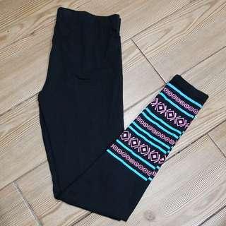 Sale! H&M leggings & regular leggings