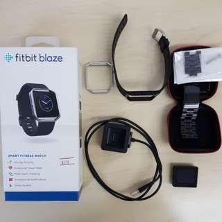 Fitbit Blaze (Used)