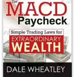 The MACD Paycheck: Simple Trading Laws for Extraordinary Wealth (DVD) - Option and Stocks