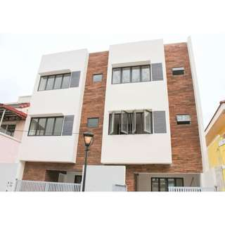 FOR SALE BRAND NEW 3 STOREY DUPLEX HOUSE IN BF RESORT VILLAGE LAS PINAS