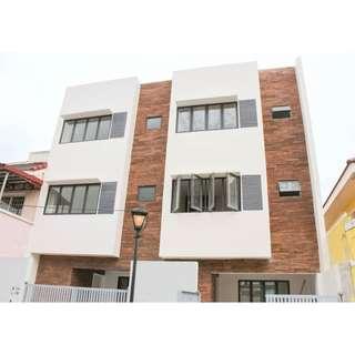 FOR SALE BRAND NEW 3 STOREY DUPLEX HOUSE IN BF RESORT VILLAGE LAS PINAS