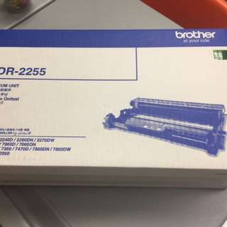 Brand new brother drum DR 2250