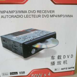 Car DVD MP3 Player