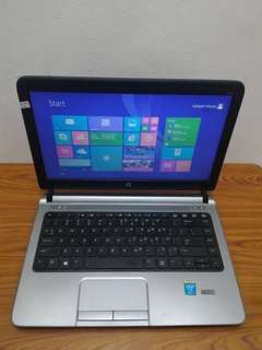 Laptop HP Probook 430 G1 Intel Core i7 Normal Slim Body