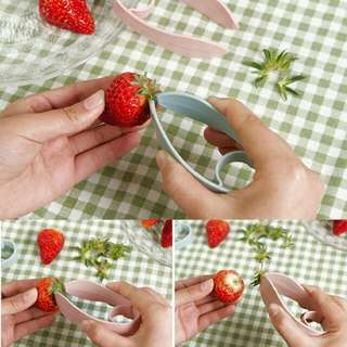 Creative Strawberry Peduncle Removable Tool