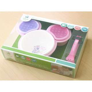 Disney Baby Feeding Set