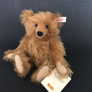 Steiff Teddy Bear Limited Edition