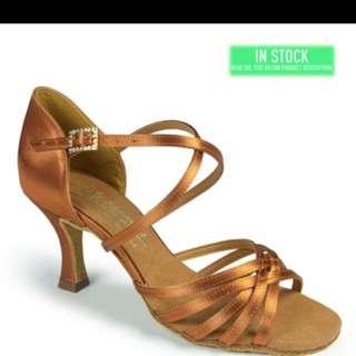 Ladies Ladin dance shoes