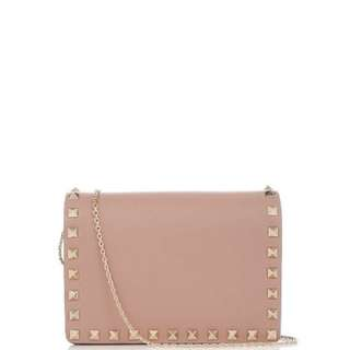 Valentino Rockstud Crossbody Bag (PO)