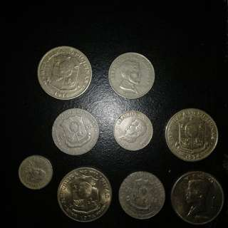 For sale Antique or Old Coins