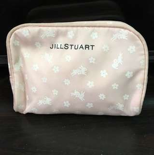 JILLSTUART Makeup Bag