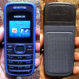 Nokia 1208 blue