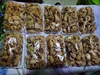 MJ's yummy chicharon
