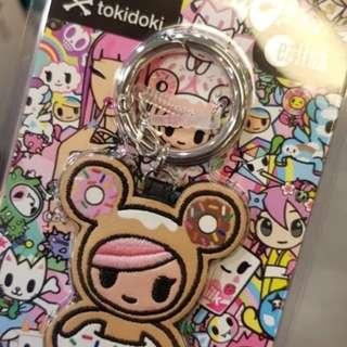 Tokidoki ezlink charm brand new