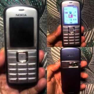 Nokia 6070 black