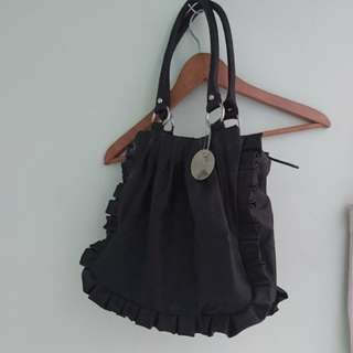 New black bag