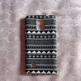 Casing silikon note 4