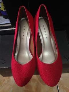 Genny shoes