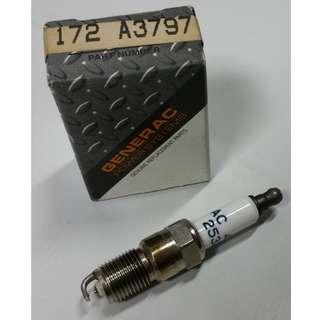 172A3797 GENERAC Spark Plug (4-pcs)