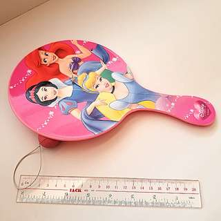 Disney Princesses Paddle Ball