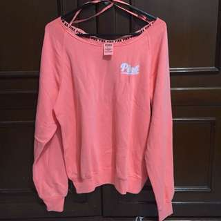 Sweater Victoria Secret PINK!