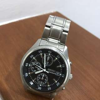 Seiko Watch Authentic