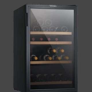 酒櫃 Vintec Wine Cab