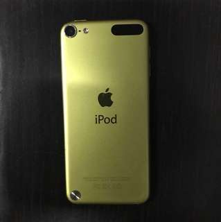 iPod 5th Generation 32Gb (Gold)