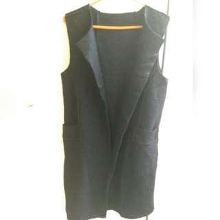 Black Vest brand new
