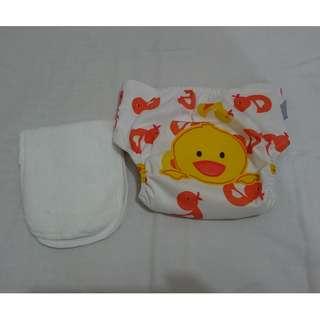 Carter's Cloth Diapers ( CLODI)