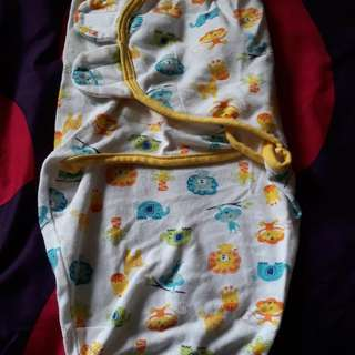 Baby Beding Swaddle Blanket Wrap Clothes