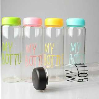 My Bottle Botol minum
