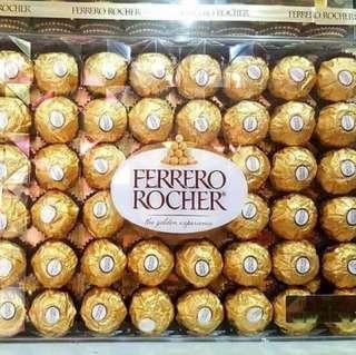 Ferrero Limited Edition