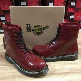 DR.MARTENS AIRWIS