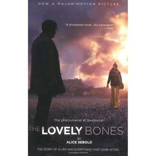 The Lovely Bones (Alice Sebold)