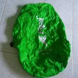 Raincover bag  merk REI