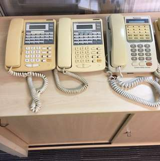 Office Telephone Full PBX system