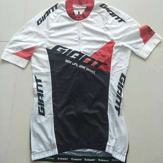 Giant Pro Series Short Sleeve Cycling Jersey