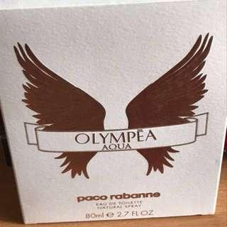 Paco rabanne  Olympea Aqua