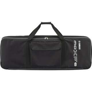 Yamaha 61-key keyboard bag, suitable for MOXF6, MOX6, NP11, NP12, Roland Juno DS61, FA-06, Korg Krome 61, Novation Launchkey 61 MK2, Impulse 61, M-Audio Code 61 (limited stock)